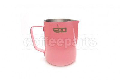 EDO 350ml Baby Pink Milk Jug