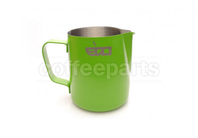EDO 350ml Grass Green Milk Jug