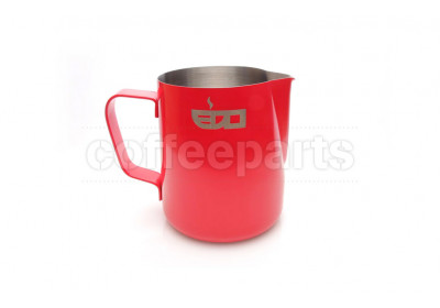 EDO 600ml Red Milk Jug