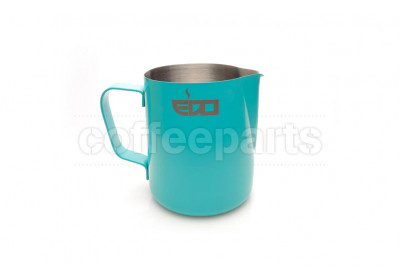 EDO Tiffany Blue Milk Jug