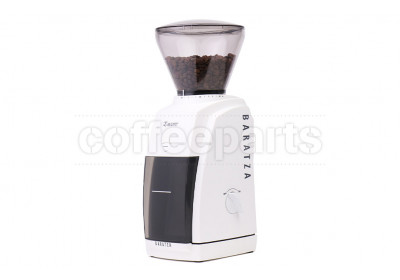 Baratza Encore Conical Burr Home Filter Coffee Grinder: White