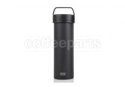 Espro Ultralight Travel Press 475ml - Matte Black
