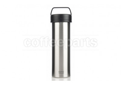 Espro Ultralight Travel Press 475ml - Stainless Steel