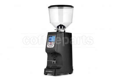 Eureka Atom Specialty 65 Black Espresso and Brew Coffee Grinder