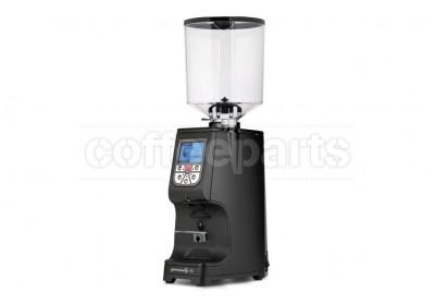 Eureka Atom Specialty 75 Black Espresso and Brew Coffee Grinder