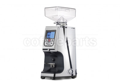 Eureka Atom Chrome Espresso and Brew Coffee Grinder
