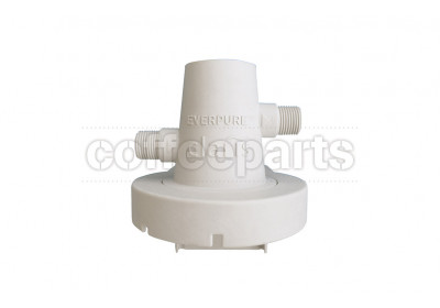 Everpure Claris Gen2 Head 3/8in Bsp - L/R (4339-90)
