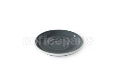 Acme Evolution 11cm Saucer, colour: Dolphin (Grey)