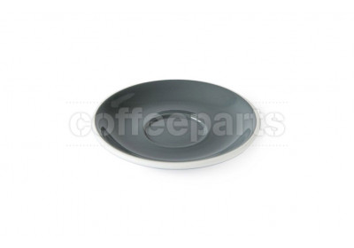Acme Evolution 14cm Saucer, colour: Dolphin (Grey)