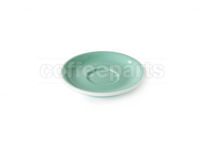 Acme Evolution 11cm Saucer, colour: Feijoa (Green)