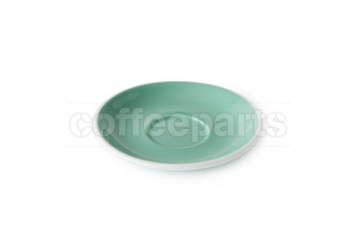 Acme Evolution 14cm Saucer, colour: Feijoa (Green)