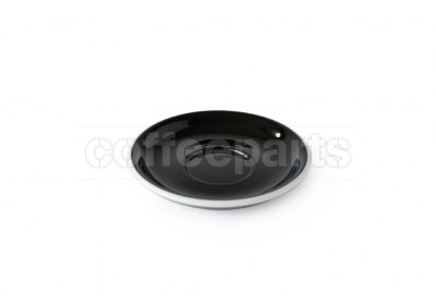 Acme Evolution 11cm Saucer, colour: Penguin (Black)