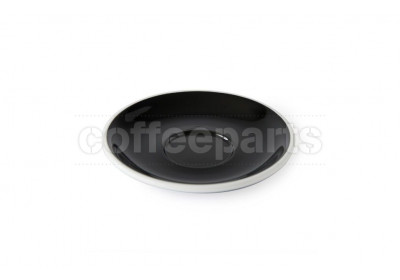 Acme Evolution 14cm Saucer, colour: Penguin (Black)