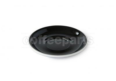 Acme Evolution 15cm Saucer, colour: Penguin (Black)