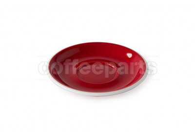 Acme Evolution 15cm Saucer, colour: Rata (Red)