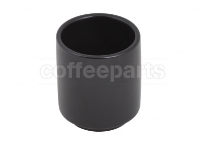 Fellow 4.5oz Black Cortado - Monty Coffee Cup