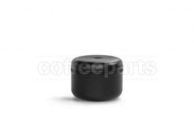 Fellow Atmos Matte Black Stainless Steel Vacumm Canister : 6oz Small