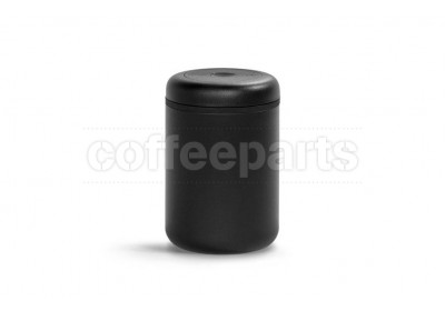 Fellow Atmos Matte Black Stainless Steel Vacumm Canister : 16oz Large
