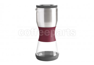 Fellow Duo Maroon Brew Coffee Steeper