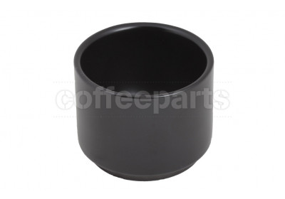 Fellow 6.5oz Black Cappuccino - Monty Coffee Cup