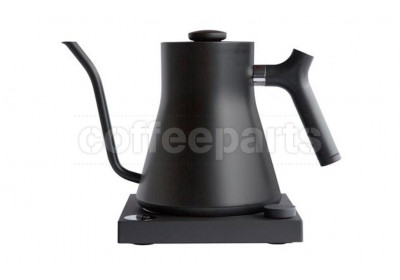 Fellow 600ml Stagg EKG Matt Black Pour Over Coffee Kettle