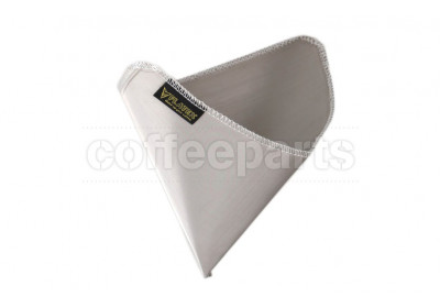 Flatex Cone C2 Medium to fit Hario/Chemex