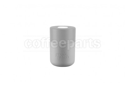 Frank Green Original SmartCup - 8oz / 230ml : Grey/Grey