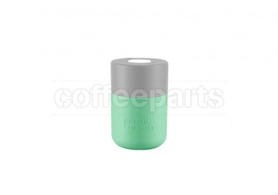 Frank Green Original SmartCup - 8oz / 230ml : Grey/Teal