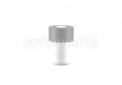 Frank Green Original SmartCup - 8oz / 230ml : Grey/White