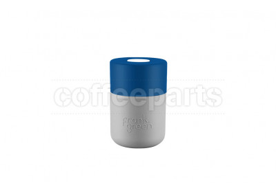 Frank Green Original SmartCup - 8oz / 230ml : Navy/Grey