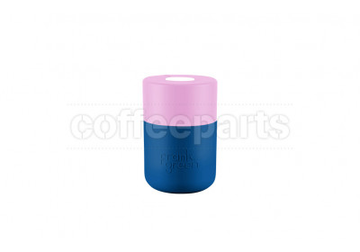 Frank Green Original SmartCup - 8oz / 230ml : Pink/Navy