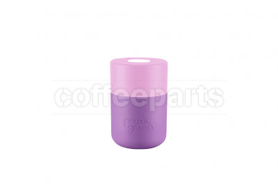 Frank Green Original SmartCup - 8oz / 230ml : Pink/Purple