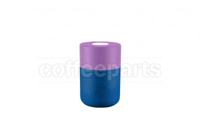 Frank Green Original SmartCup - 8oz / 230ml : Purple/Navy