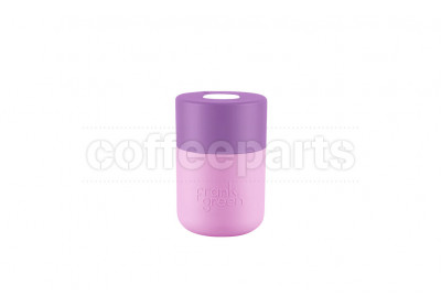 Frank Green Original SmartCup - 8oz / 230ml : Purple/Pink