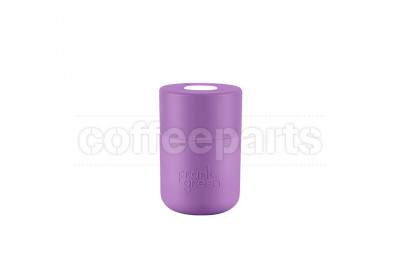Frank Green Original SmartCup - 8oz / 230ml : Purple/Purple
