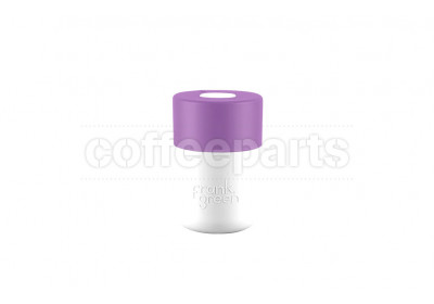 Frank Green Original SmartCup - 8oz / 230ml : Purple/White