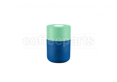 Frank Green Original SmartCup - 8oz / 230ml : Teal/Navy