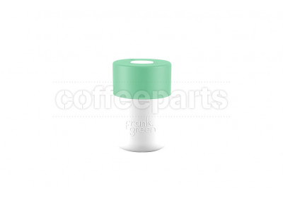 Frank Green Original SmartCup - 8oz / 230ml : Teal/White
