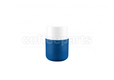 Frank Green Original SmartCup - 8oz / 230ml : White/Navy