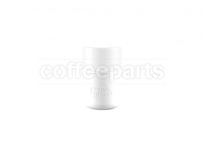 Frank Green Original SmartCup - 8oz / 230ml : White/White