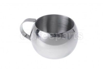 GSI Glacier Stainless Double Walled Espresso Cup 50ml