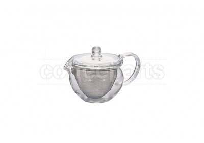 Hario Green Tea Teapot Kyusu - 300ml