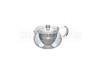 Hario Green Tea Teapot Kyusu - 450ml