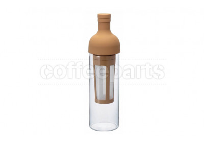 Hario Cold Filter Coffee in a Bottle - Tan