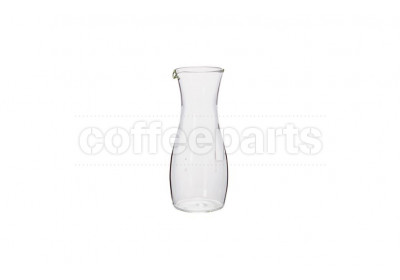 Hario glass carafe small (300ml) no handle