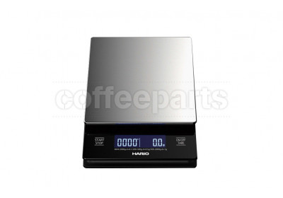 Hario v60 Metal Drip Coffee Scale for filter or espresso coffee