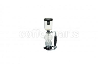 Hario coffee syphon 'technica' 2 cup