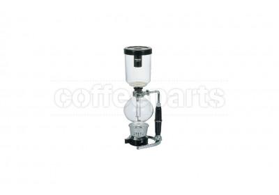 Hario coffee syphon 'technica' 5 cup