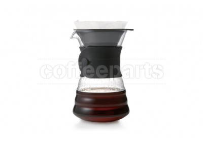 Hario v60 drip decanter (700ml)