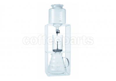 Hario Cold Drip with clear frame